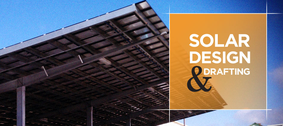 Solar Design & Drafting